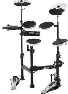 Portable TD-4KP V-Drums
