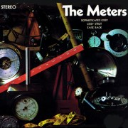 The Meters - Sundazed (album cover)