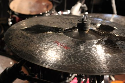 Showroom: Trexist Cymbals USA