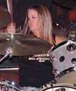 Lori Peters of Skillet