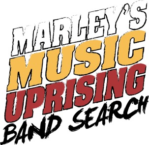 Marley's Music Uprising Band Search Competition