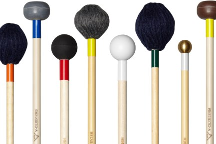 Showroom: Vater Mallets and Marching/Orchestral Implements