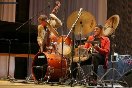 Al Foster Quartet to Headline Northampton Jazz Festival