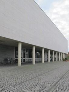 Dieburg, FH, Aula (Bild: K. Berkemann, 2016/17)