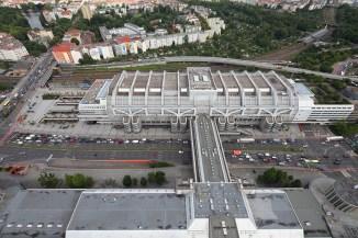 Berlin, ICC (Bild: Alfred Englert)