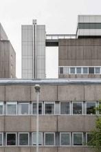 Hannover, Medizinische Hochschule (Bild: Christopher Falbe)