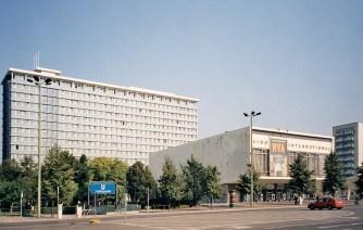 Berlin, Kino International, 2006 (Bil: Gryffindor, gemeinfrei)