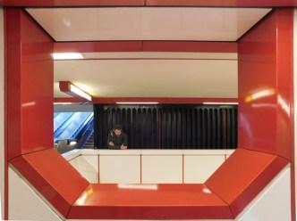"Berlin, U-Bahnhof ""Altstadt Spandau"" (Bild: Verena-Pfeiffer-Kloss, 2014)"