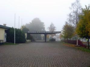 Bitburg, ehemalige Tankstelle (Bild: Peter Liptau)