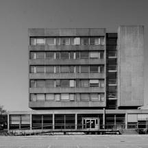 Braunschweig, Institut für Werkstoffe (Bild: Ulrich Knufinke)