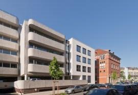 Hannover, Niedersächsisches Studieninstitut (Bild: Olaf Mahlstedt)