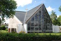 Holzkirchen, St. Josef (Bild: Rudolph Buch, CC0, 2011)