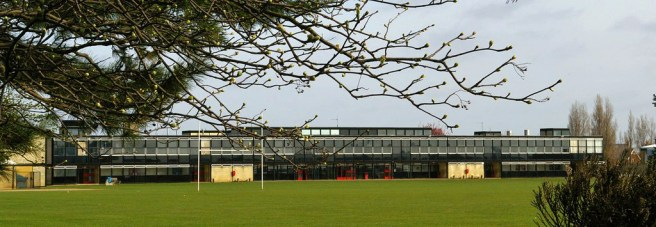 Hunstanton, Smithdon High School (Bild: Christopher High School, CC BY SA 2.0)