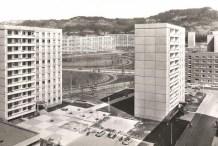 Jena-Neulobeda (Bild: historische Postkarte)