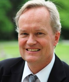 Prof. Mathias Pfeil (Bild: Bayerisches Landesamt für Denkmalpflege)