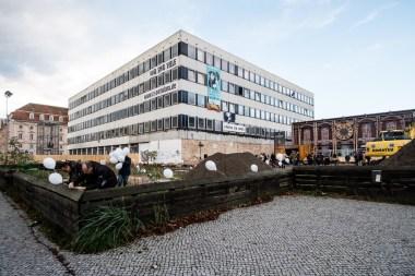 Potsdam, Rechenzentrum (Bild: Peter van Heesen)