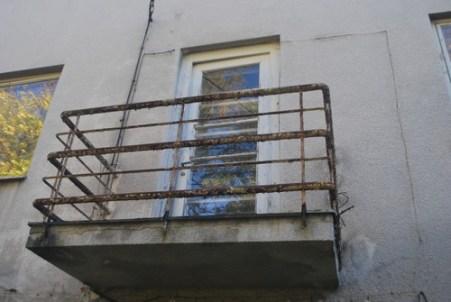 Prachatice, Villa Kral heute (Bild: zivavila.cz)