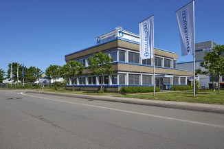 Saarbrücken, Otto-Zimmermann-GmbH (Bild: Marco Kany)