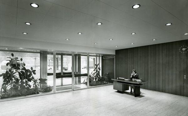 Wien, Hotel Daniel in seiner früheren Nutzung (Bild: historische Abbildung, hoteldaniel.com)