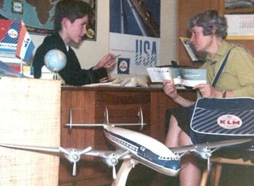 Wolfgang Voigt spielt Flughafen (Bild: privat)