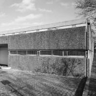 Wolfsburg-Westhagen, Parkpalette (Bild: Ulrich Knufinke)