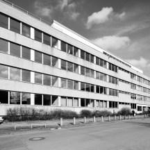 Wolfsburg, Berufsbildende Schule (Bild: Ulrich Knufinke)