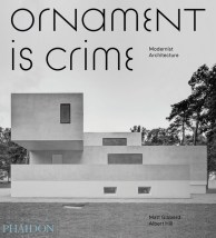 """Ornament is Crime"" (Bild: Phaidon Verlag)"