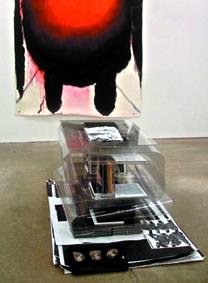 German contemporary art now: Kerstin Braetsch