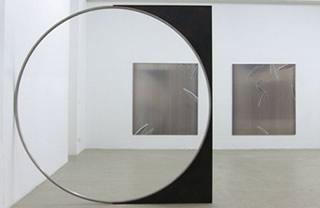 New German art - Nicole Wermers