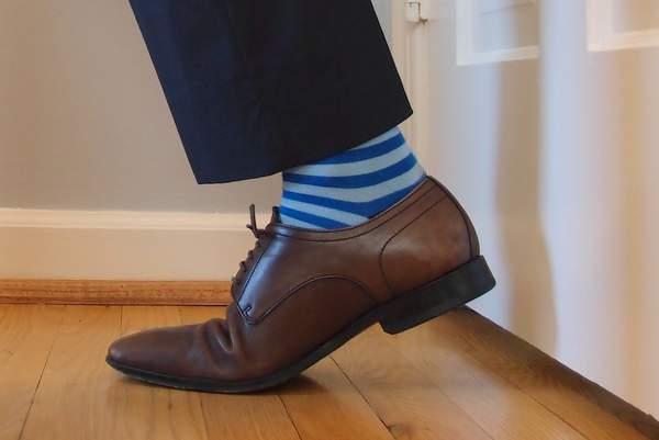 Sock-101-KC-socks