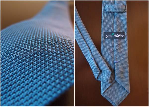 Sam-Hober-grenadine-necktie