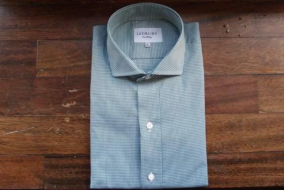 Ledbury-green-shirt