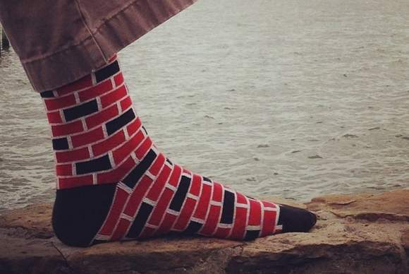 DC-Based Boldfoot Socks Launches Via Kickstarter