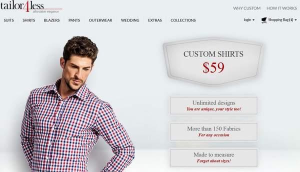 Tailor4less-website
