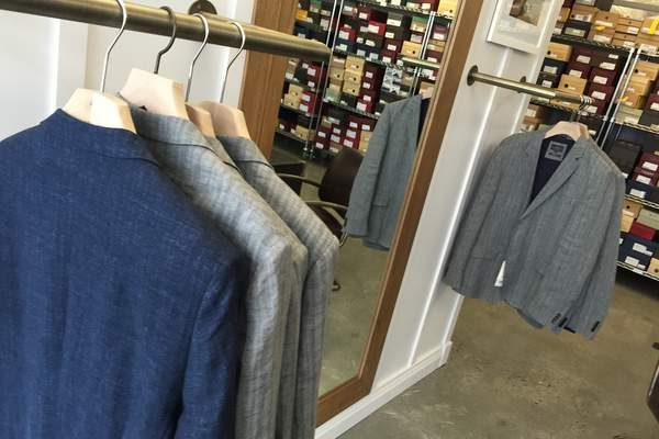 Behind the Scenes at Trunk Club in DC