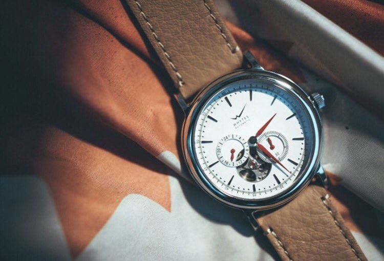 Whytes Watches
