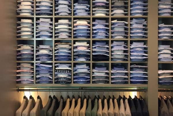 Shop These Amazing Mens' Clothing Brands in Paris (Our Guide to the Best Menswear in Paris)