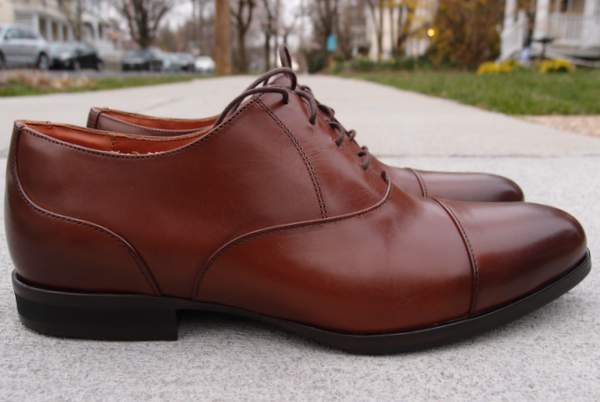 Reviewing Wolf and Shepherd: See Why We Think These Dress Shoes May Be the Ultimate Combination of Style and Comfort