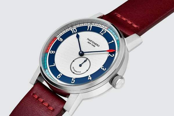 Where to Find Men's Watches with Numbers (aka Arabic Numerals)