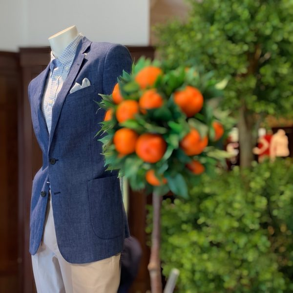 What Brooks Brothers Taught Bonobos: The Value of Brick-and-Mortar