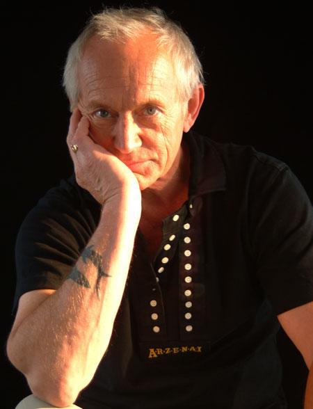 Interview Lance Henriksen