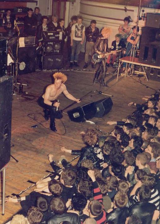 Apocalypse Now Tour 1981