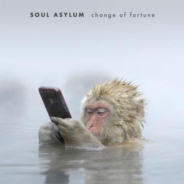 soul asylum change of fortune