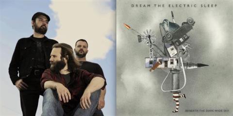 dream the electric sleep