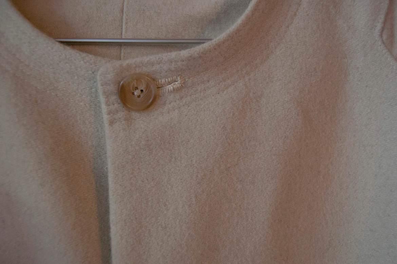 Handmade sustainable clothing from Harper & Carr, York, UK