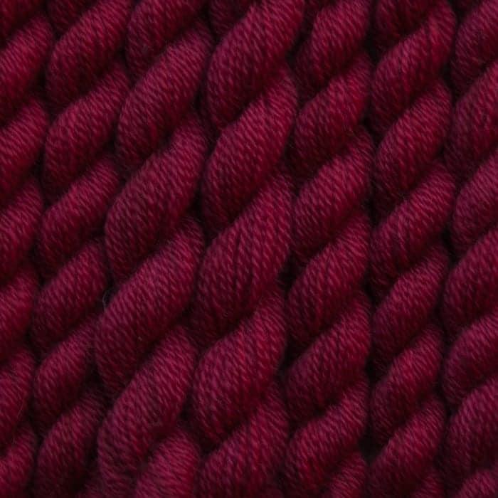 tudor red