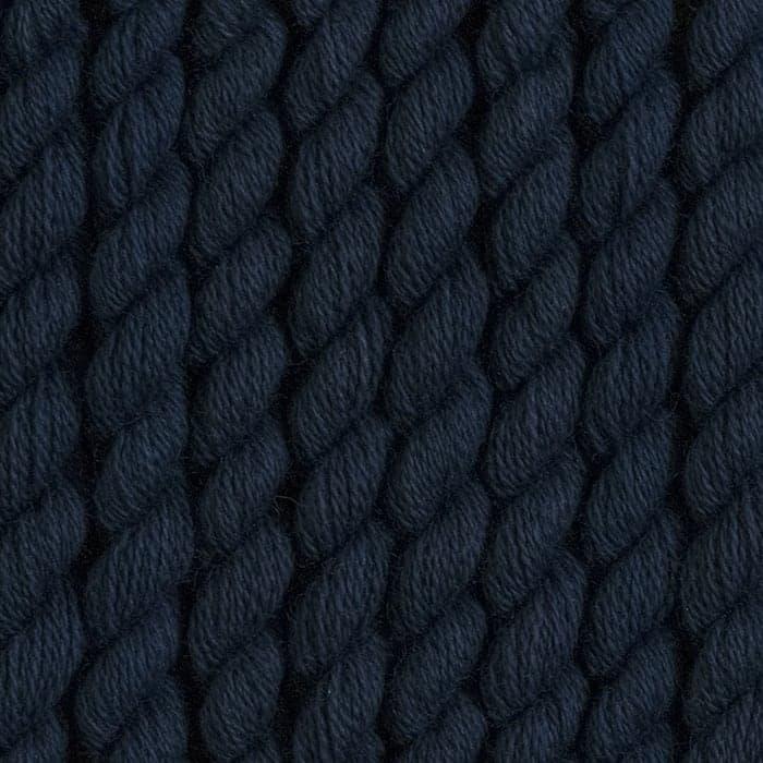 dark blueberry embroidery wool threads