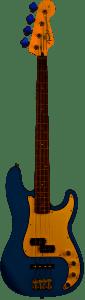 fender bass