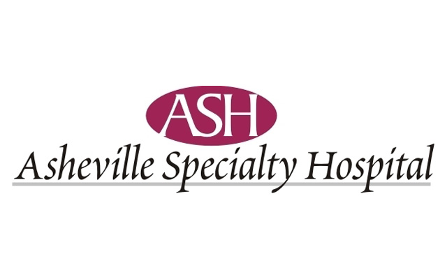 Asheville Specialty Hospital