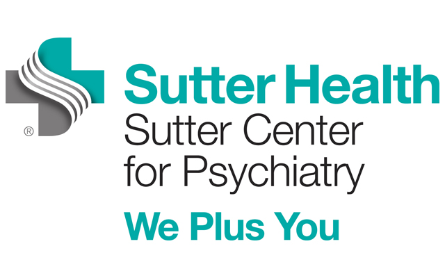 Sutter Center for Psychiatry